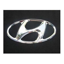 86341 39000 H Logo Trunk Lid Emblem For 2001 2006 Hyundai Elantra Avante XD