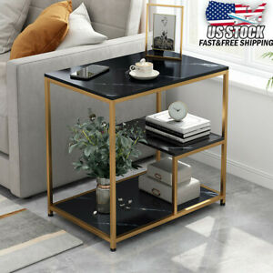 Home Snack Table Sofa Couch Coffee Tea End Bed Side Table Laptop Des