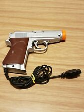 Rare Famicon ATARI Pistol Light Gaming Gun Controller .