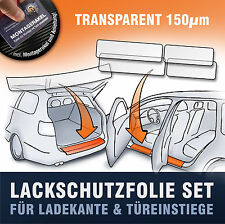 Vernice Set (Bordo Carico & Approcci) Adatta per Audi A3(Tipo 8V Da 2014)