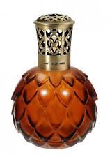 diffuseur parfum lampe berger artichaut ambre