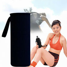 1000ml Travel Water Bottle Cover Insulated Sleeve Bag Case Cup Pouch Holder