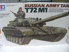 Tamiya 35160 1:35 Russischer Kampfpanzer T72M1 NEU OVP
