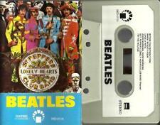 Album Import Pop Music Cassettes