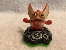 Trigger Snappy  Skylanders Mini Sidekick Rare Green base Spyro adventure
