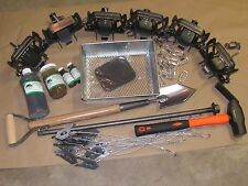 Coyote Trapping Package 12 Bridger #3 OS coilspring Fox Coyote Raccoon new sale