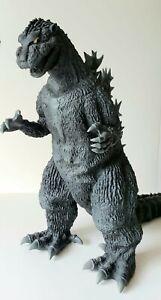 X-plus Gigantic 1954 Yuji Sakai Godzilla With Box!