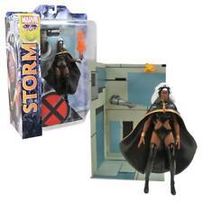 """MARVEL X MEN Diamond Select Storm 7"""" Action Figure de Collection"""