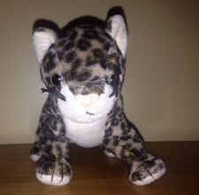 Ty Beanie Babies:(no Ear Tag) Sneaky Leopard Cat 2000