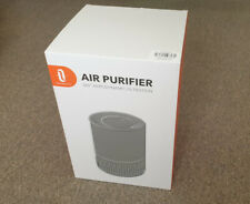 TaoTronics Hepa Air Purifier for Home, Allergens Smoke Pollen Pets Hair, Desktop