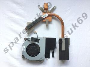 Advent Modena M100 M101 M200 M201 Intel Heatsink & CPU Fan 49R-3A14IM-0802