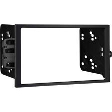 Metra 952001 95-2001 Double DIN Installation Dash Kit for Select 1990-Up GM Veh