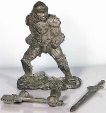 Grenadier M122 Battle Troll 61mm 1986 Release Fantasy Lords 513