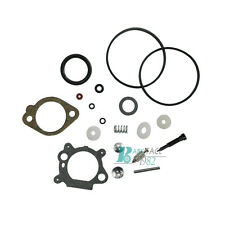 Carburetor Rebuild Kit # 498260 Fit Briggs & Stratton Engine