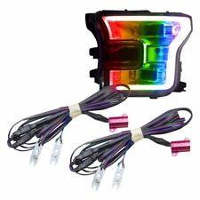 Oracle 2395-334 2015+ Ford F-150 ColorSHIFT Daytime Running Light- No Controller