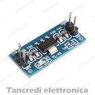 Modulo shield AMS1117 5V regolatore di tensione step down voltage regulator