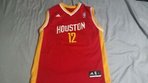 MINT Women's Dwight Howard Houston Rockets Adidas Large Jersey