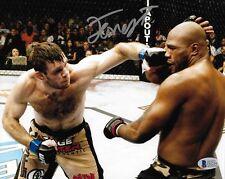 Forrest Griffin Signed 8x10 Photo BAS Beckett COA UFC 86 2008 Picture Autograph
