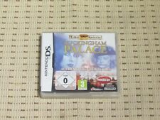 Hidden Mysteries Buckingham Palace sulle tracce del Royals per Nintendo DS