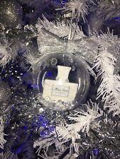 Handmade designer Christmas Decorations Baulble/ball ball