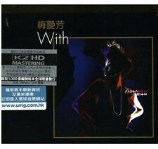 Anita Mui - with [New CD] Hong Kong - Import