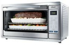 Electric Convection Countertop Oven W/ Automatic Shut-Off Home X-Large Toaster