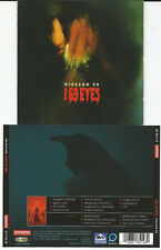"""The 69 Eyes """"Blessed Be""""   2 CD Limited Collectors Edition 2001"""