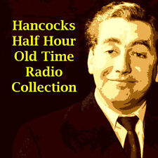 Hancock's Half Hour - 112 Old Time Radio Episodes and Extras - MP3 DOWNLOAD