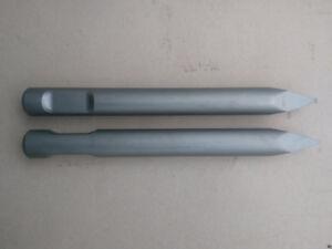 Neuer Spitzmeißel für Atlas Copco SB 102 Epiroc Hydraulikhammer Specht