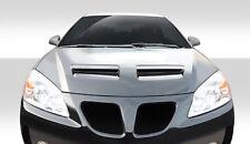 2005-2010 Pontiac G6 Duraflex GT Competition Hood - 1 Piece 109805