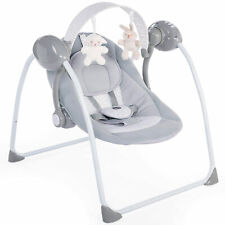 Chicco Baby Swing Relax & Play 5 Speed
