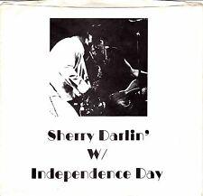 Bruce Springsteen - Sherry Darlin'/Independence Day - Green Vinyl 45 RPM