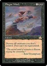PLAGUE WIND Prophecy MTG Black Sorcery RARE
