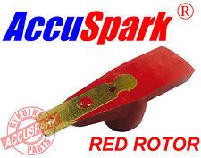 AccuSpark Brazo Rotor Rojo Para Lucas 35d8 Distribuidor, Mgb Gt V8 & Land Rover