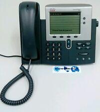 ★★★★ Cisco Unified IP Phone 7941G SCCP V CP-7941G IP Telefon Phone VoIP CP-7941
