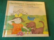 The Greatest Guessing Game : A Book about Dividing by Robert Froman