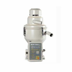 220V New Automatic Plastic Particle Vacuum Feeding Machine Auto Loader 300KG/H
