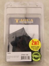 Tagua Push Button Lock Holster Taurus PT92 Right Hand Paddle Holster ZPBH-100