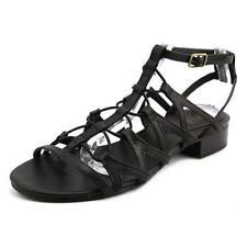 Calzado de mujer sandalias con tiras talla 38