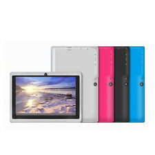 "7"" Inch Tablet Laptop PC Android 4.4 Quad-Core 8GB WIFI Dual SIM Phablet Phablet"