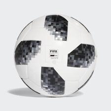 Football Ball adidas Telstar 18 World Cup OMB CE8083 UK 5