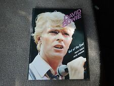 David Bowie Out of the Cool RARE Book