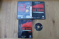 Die Hard Vendetta - Gamecube Complete with Manual