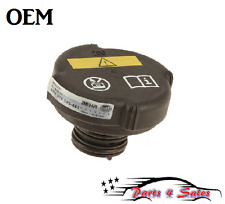 BMW HELLA OEM E31 E46 E38 E65 E66 E85 Radiator Expansion Tank Cap 17117639022