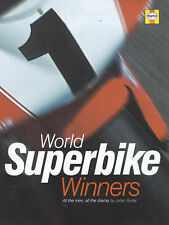 World Superbike Winners: All the Men and Machines by Julian Ryder (Hardback,...