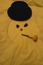 Frosty The Snowman Kit