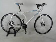 Tortola Delia Roundtail Aluminum Hybrid Bike, Shimano SLX/Deore, Size: One-Size