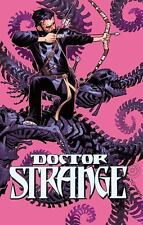Doctor Strange Vol. 3: Blood in the Aether, Aaron, Jason  Book