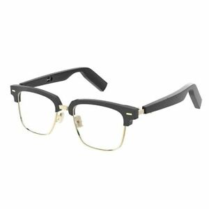 Bluetooth 5.0 Smart Brille Android Ai Eyewear Tws Kabellos IP67 Unisex Brille