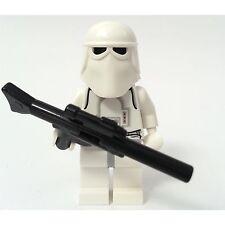 LEGO STAR WARS Figur Snowtrooper sw115 aus 7749, 4504, 8084, 8129 inkl. Blaster